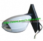 B8202100 Rear View Mirror Lifan620
