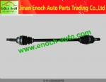 Drive shaft S11-2203020FB