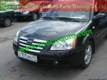 Russia chery Fora A5 car parts